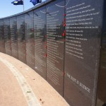 The Wall Of Remembrance Symbolism