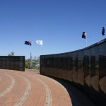 The Wall of Remembrance: