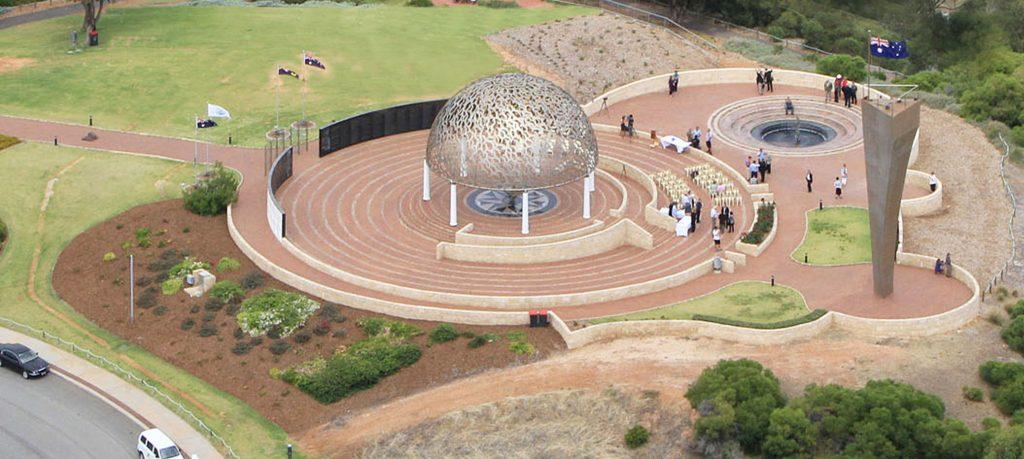 HMAS-Sydney-Memorial