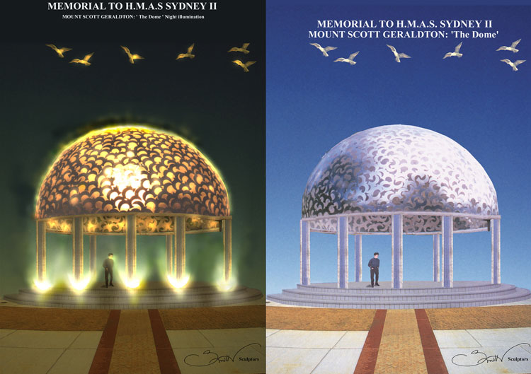 Done of Souls artists concept design