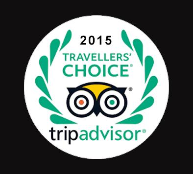 Travellers Choice Winner HMAS Sydney Memorial 2015