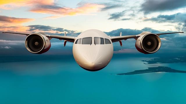 Fly to Denham